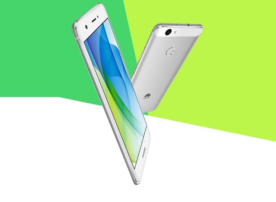 Huawei Nova en MAXmovil
