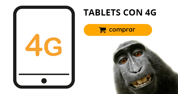 Tablets 4G